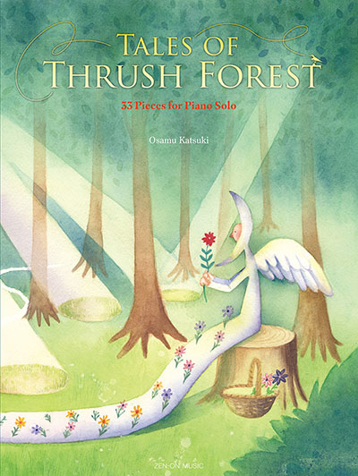 Tales of Thrush Forest