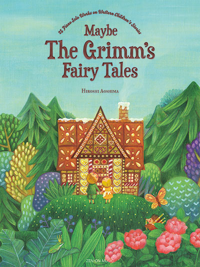 Maybe the Grimm's Fairy Tales